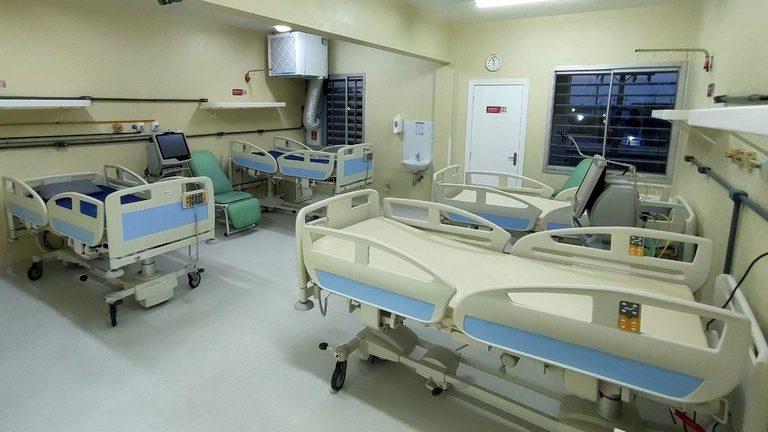 leito de hospital