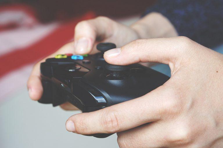 Tecnologia - geral - games videogames jogos eletrônicos
