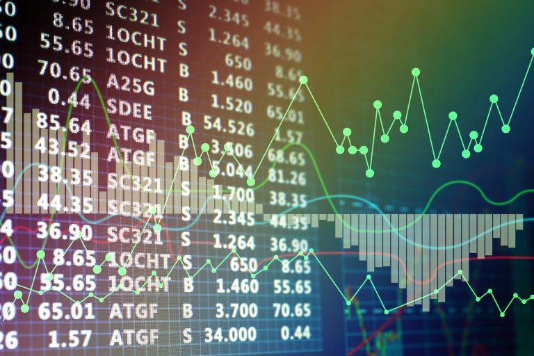 Economia - geral - bolsa de valores mercado de valores ações