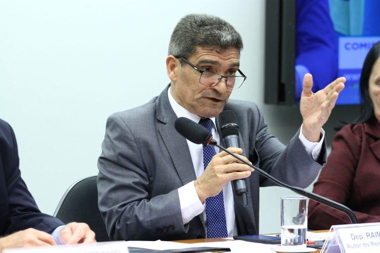 Dep. Raimundo Costa (PL-BA)