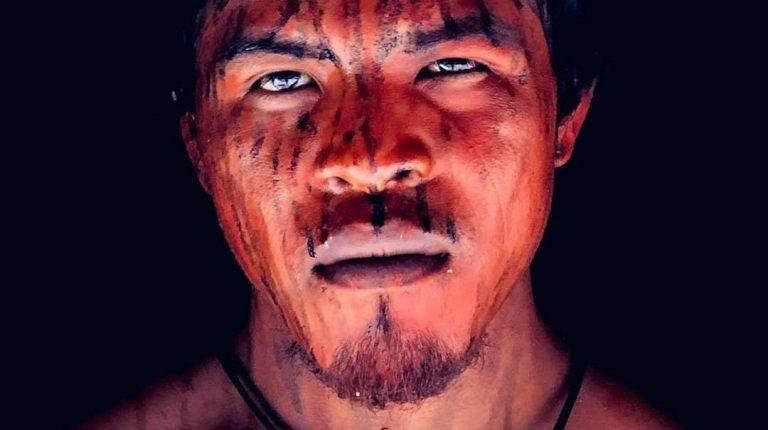 Direitos Humanos - índio - líder indígena Paulo Paulino Guajajara, morto em novembro de 2019 violência indígenas