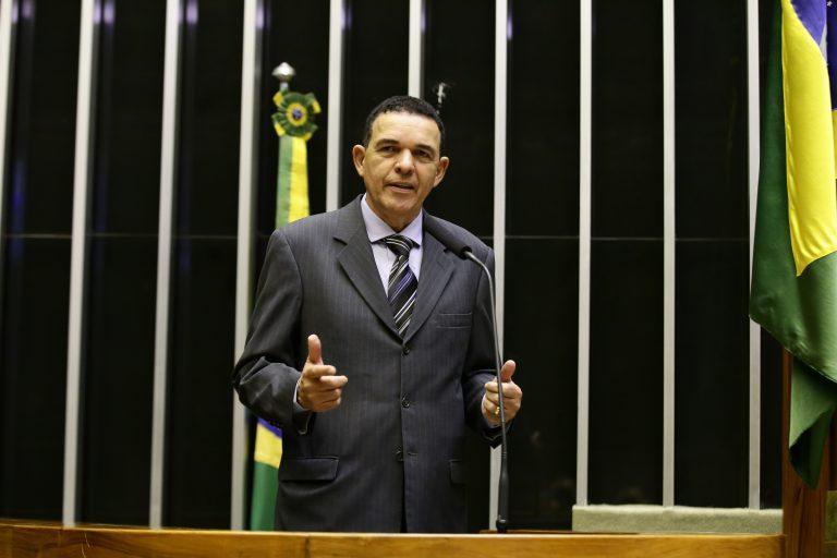 Deputado Juarez Costa