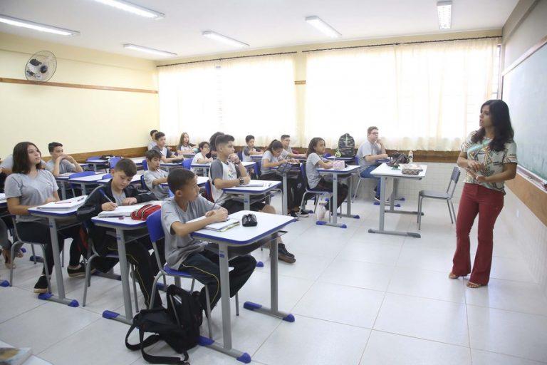 Educação - geral - professor - educador - sala de aula - ensino - magistério