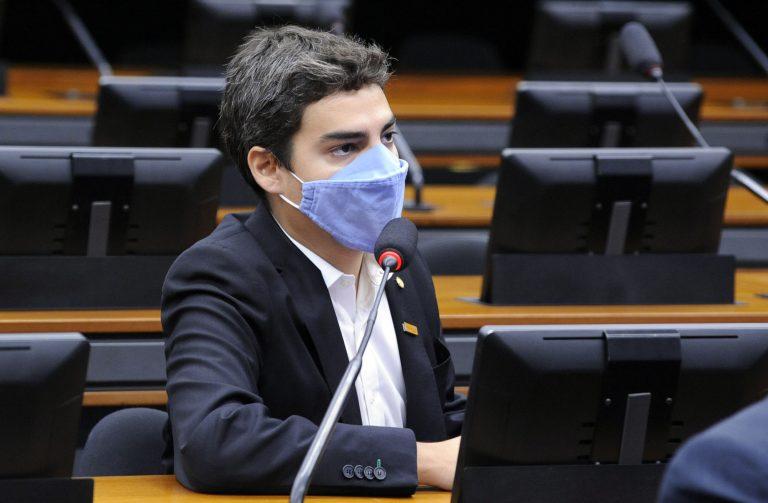 Discussão e votação de propostas. Dep. Tiago Mitraud(NOVO - MG)