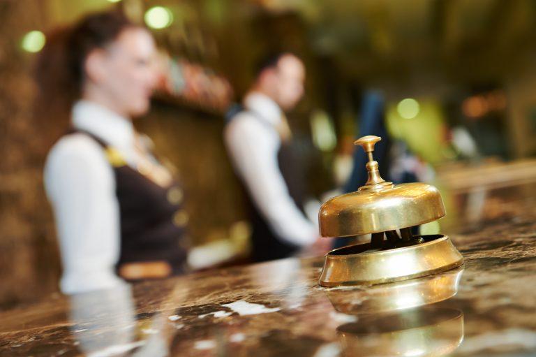 Economia - geral - hotel - hotelaria - hospedagem - turismo - viagem - agência de turismo