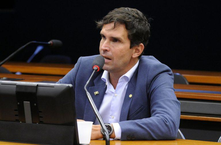 Reunião Extraordinária. Dep. Luiz Lima(PSL - RJ)