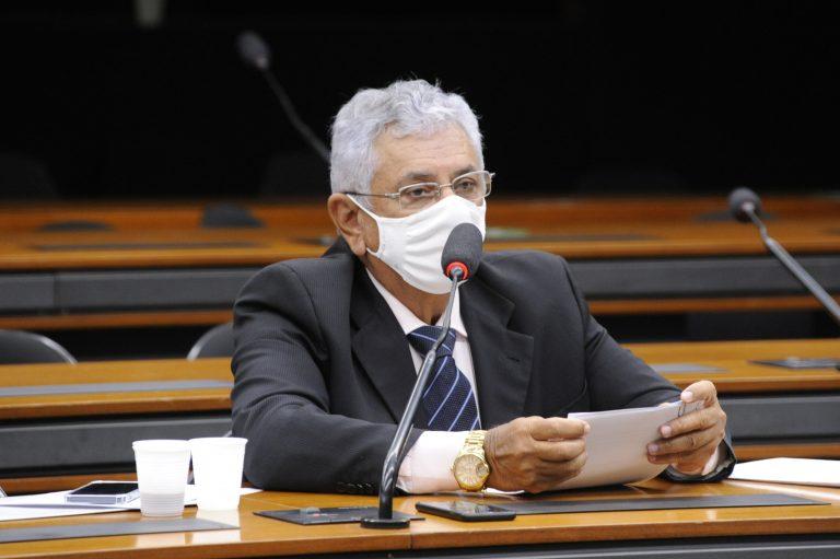 Reunião Deliberativa. Dep. Bosco Costa(PL - SE)