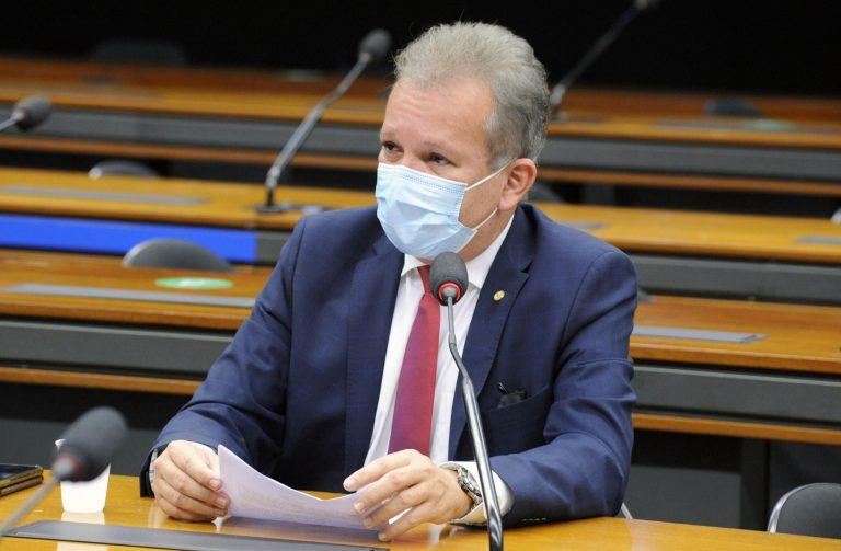 Deputado. André Figueiredo (PDT-CE)