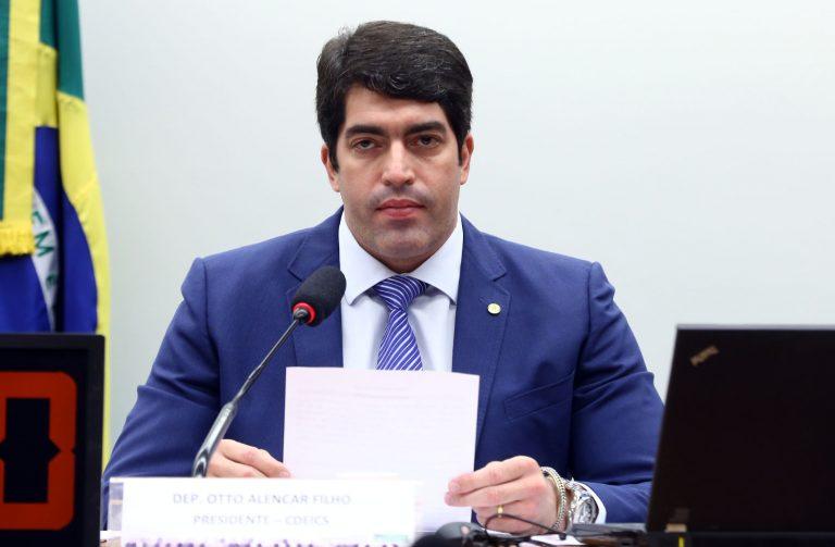 Reunião Deliberativa. Dep. Otto Alencar Filho(PSD - BA)