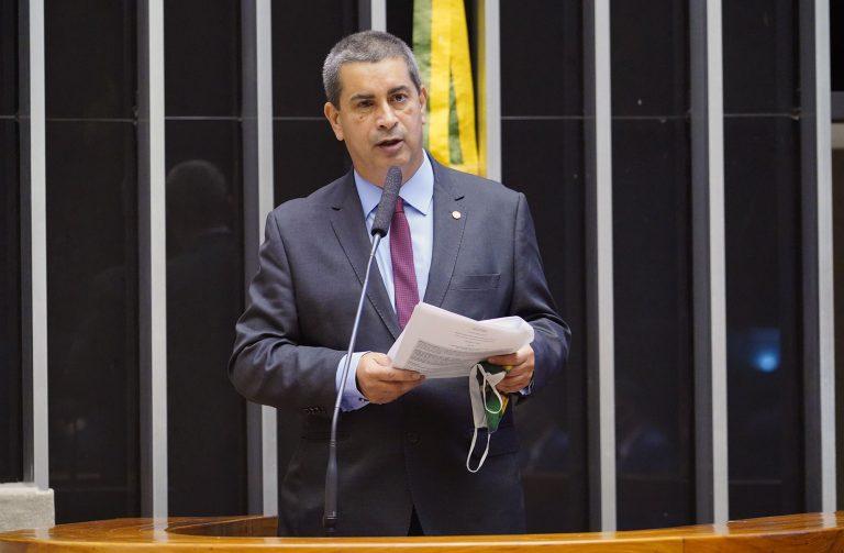 Deputado Coronel Tadeu (PSL-SP)