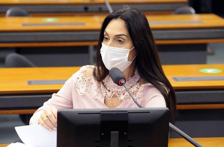 Deputada Geovania de Sá (PSDB-SC)