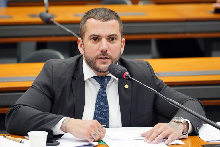 Reunião Extraordinária. Dep. Carlos Jordy(PSL - RJ)