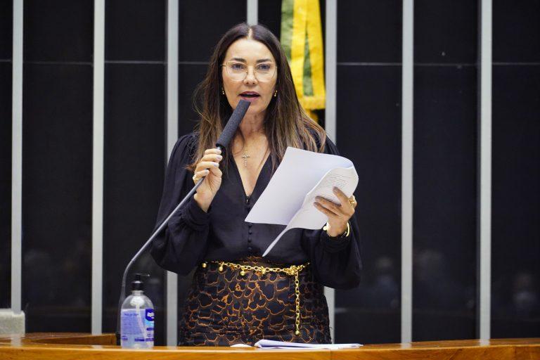 Deputada Margarete Coelho (PP-PI)