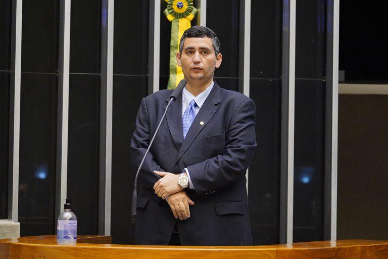 Deputado Totonho Lopes (PDT-CE)