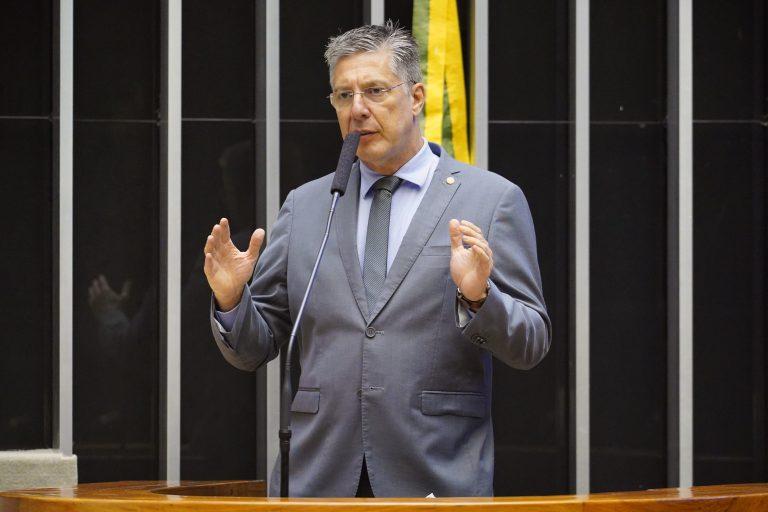Deputado Guiga Peixoto (PSL-SP)