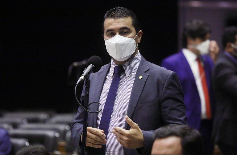 Discussão e votação de propostas. Dep. Luis Miranda(DEM - DF)