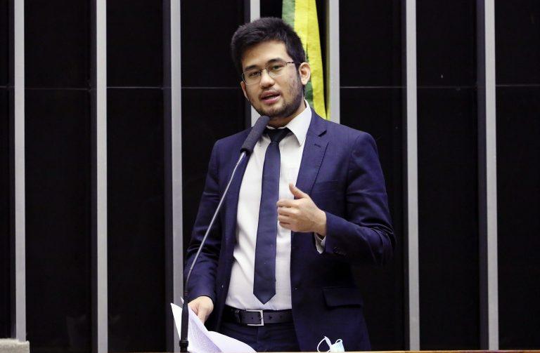 Discussão e votação de propostas. Dep. Kim Kataguiri (DEM - SP)
