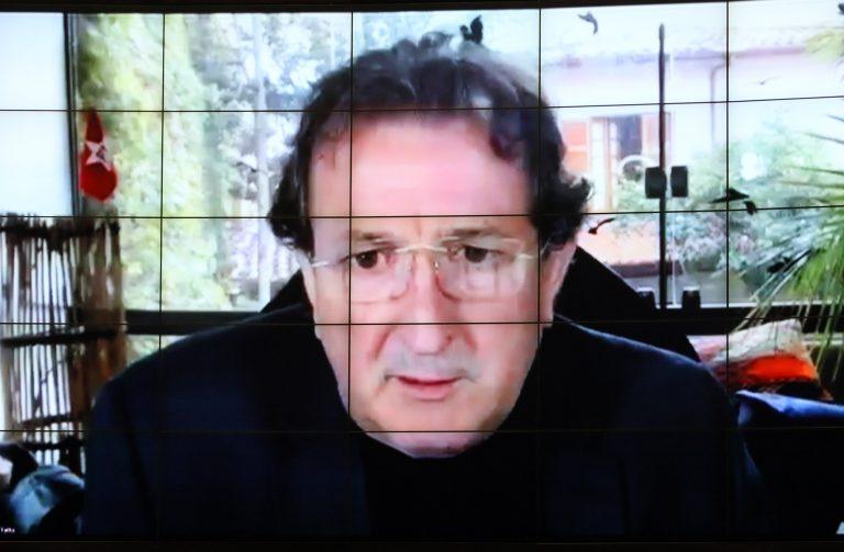 Deputado Nilto Tatto (PT-SP)