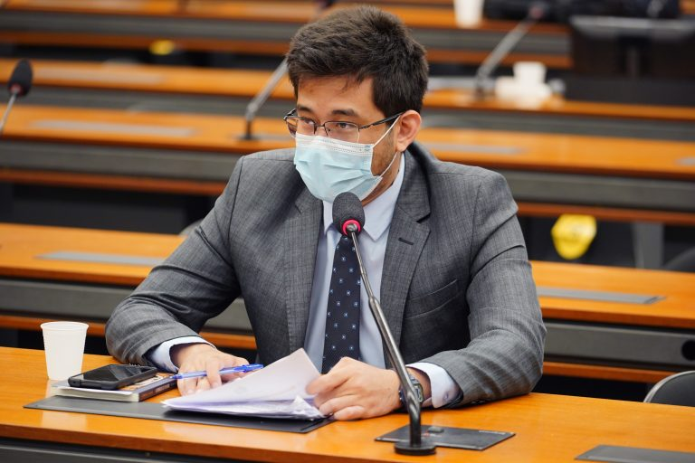 Audiência pública. Dep. Kim Kataguiri(DEM - SP)
