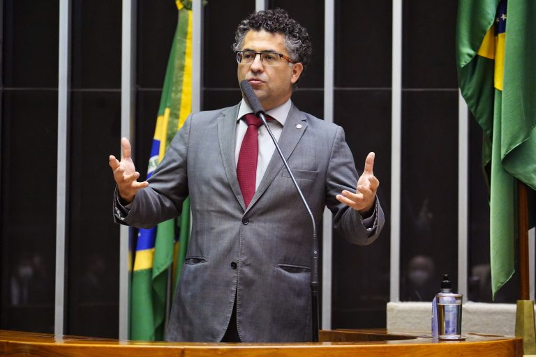 Discussão e votação de propostas. Dep. Alencar Santana Braga (PT - SP)