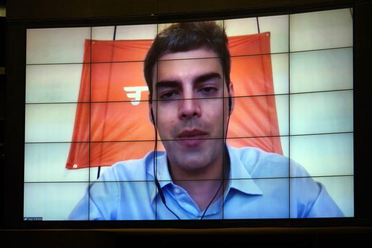 Discussão e votação de propostas. Dep. Tiago MitraudNOVO - MG