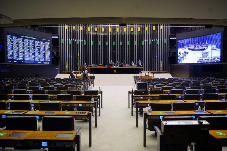 Deliberação de Vetos e Projetos de Lei
