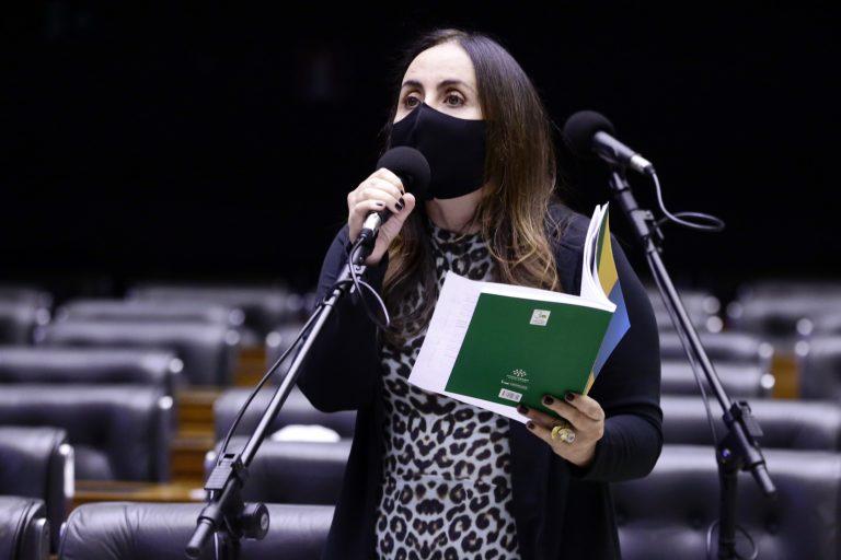Deliberação de Vetos e Projetos de Lei. Dep. Adriana VenturaNOVO - SP
