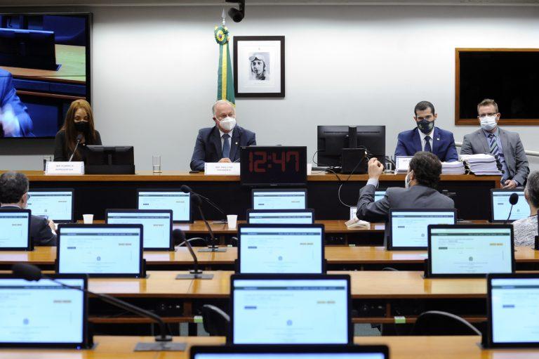 Apresentação, Discussão e Votação do Parecer Referente à Representação Nº 02/21. Dep. Flordelis PSD - RJ, dep. Paulo Azi DEM - BA e dep. Alexandre Leite DEM - SP