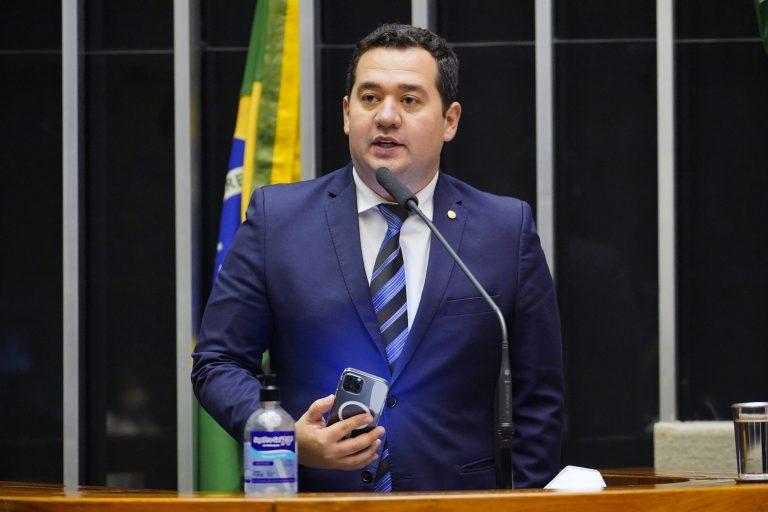 Discussão e votação de propostas. Dep. Ricardo SilvaPSB - SP