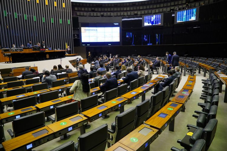 Comissão Geral para tratar da Reforma Eleitoral