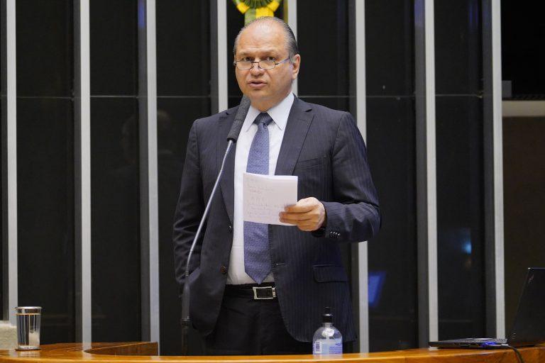 Comissão Geral para tratar da Reforma Eleitoral. Dep. Ricardo BarrosPP - PR