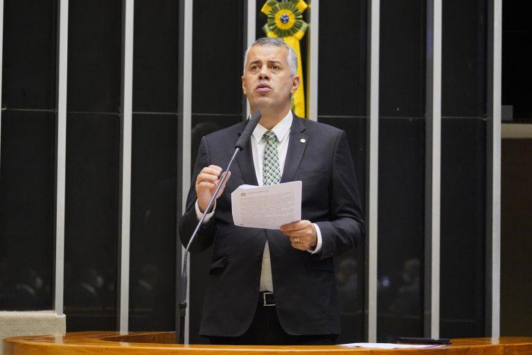 Discussão e votação de propostas. Dep. Evair Vieira de MeloPP - ES