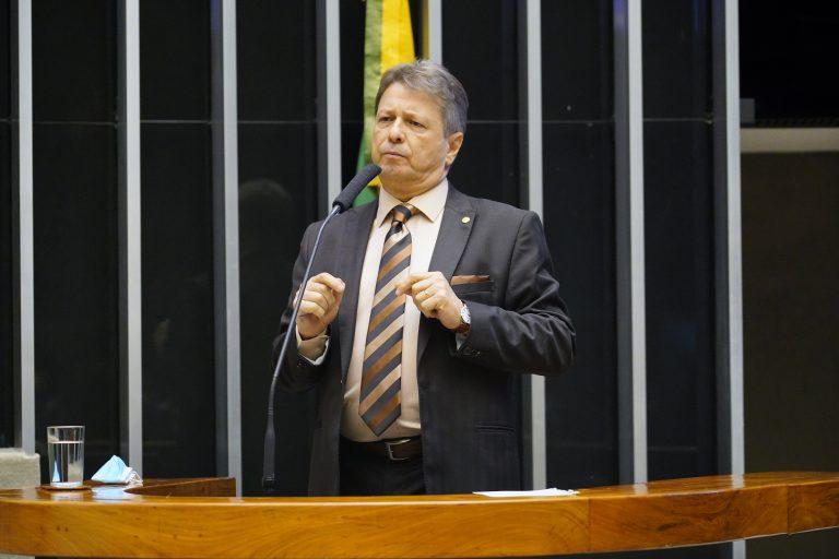 Deputado Bibo Nunes (PSL-RS)
