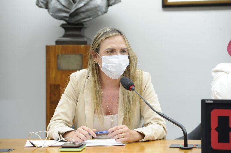 Lançamento do Observatório Nacional da Mulher na Política. Dep. Celina LeãoPP - DF