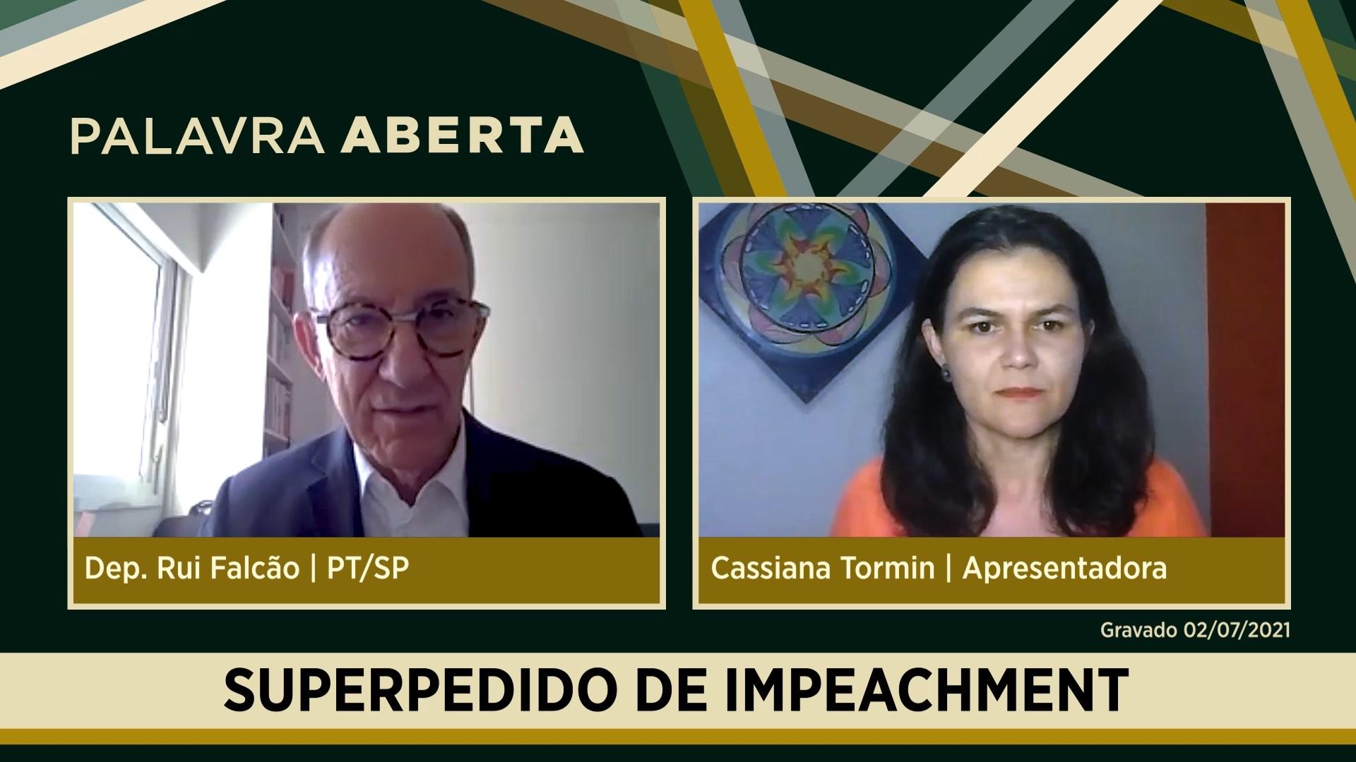 Superpedido de Impeachment