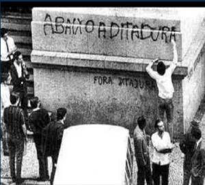 Lei de Segurança Nacional foi editada durante a ditadura militar