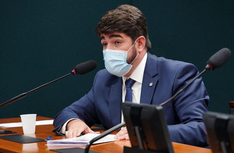 Discussão e votação de propostas. Dep. Zé Vitor(PL - MG)