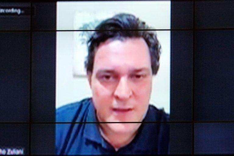 Deliberação de Vetos. Dep. Geninho Zuliani (DEM - SP)
