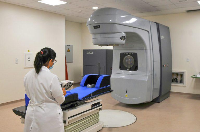 Saúde - doenças - câncer -radioterapia - tratamento - governo investirá R$ 119 milhões no Hospital Oncológico de Brasília