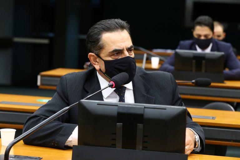 Deputado Domingos Sávio (PSDB-MG)