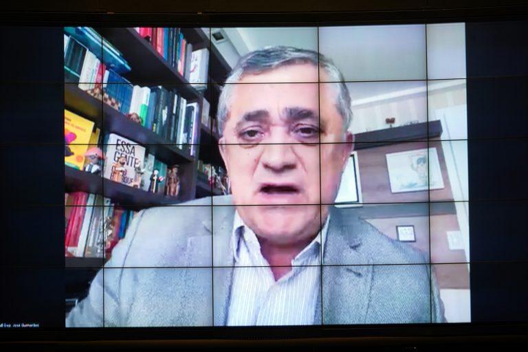 Deliberação de Vetos e Projetos de Lei. Dep. José GuimarãesPT - CE