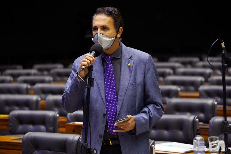 Deliberação de Vetos e Projetos de Lei. Dep. Carlos Henrique GaguimDEM - TO