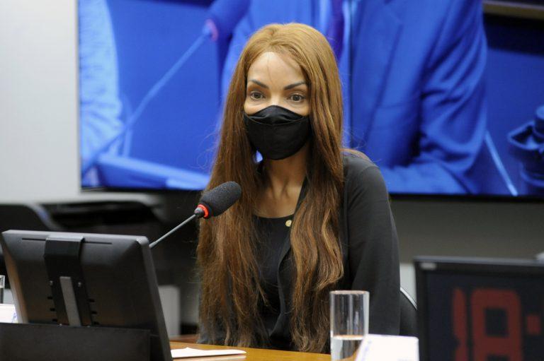 Defesa de Flordelis disse que processo está contaminado por preconceitos