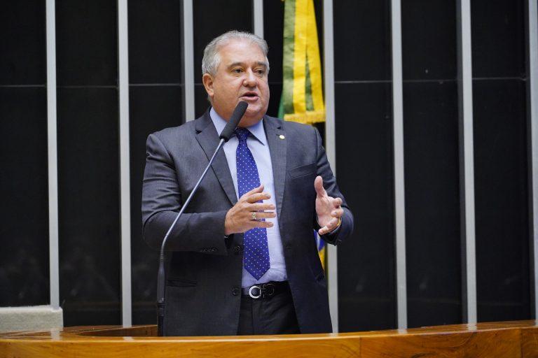 Deputado Augusto Coutinho (SOLIDARIEDADE-PE)