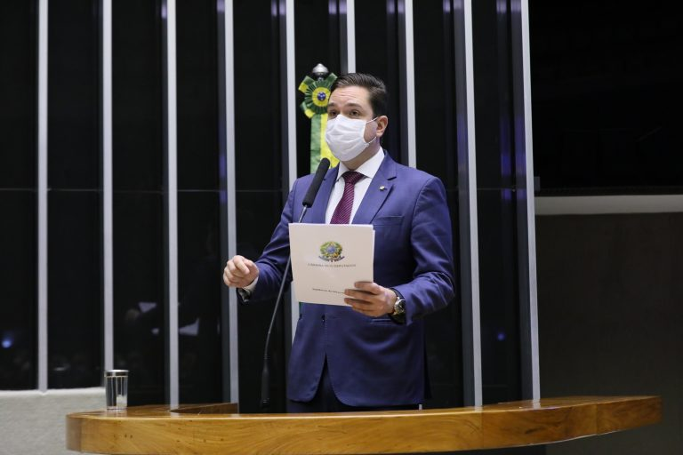 Deputado Eduardo Bismarck (PDT-CE)