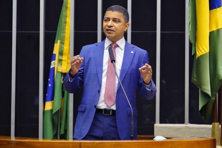 Deputado Bira do Pindaré (PSB-MA)