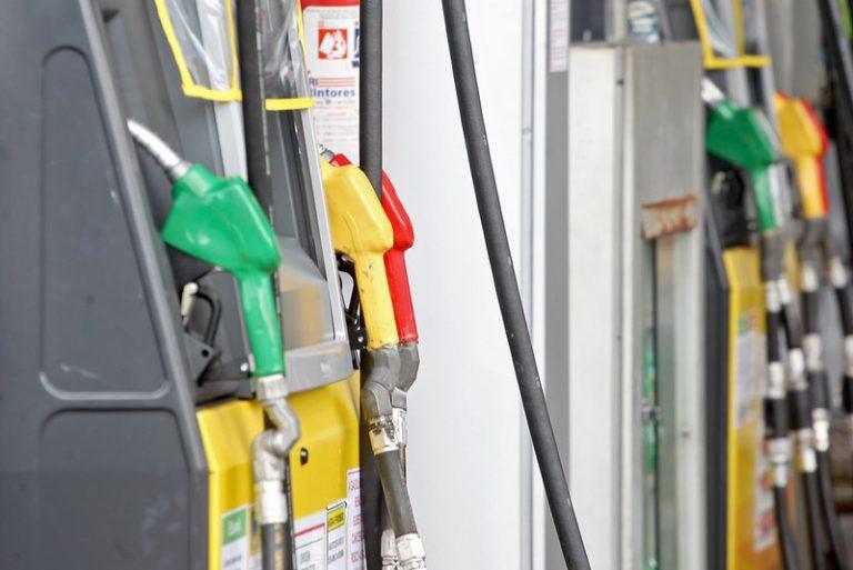 Energia - combustível - posto de combustível