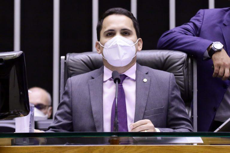 Discussão e votação de propostas. Dep. Cássio AndradePSB - PA