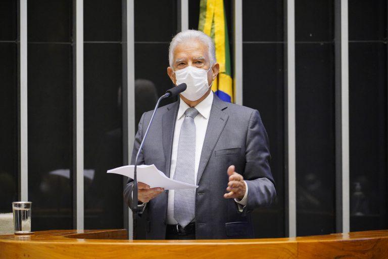 Discussão e votação de propostas. Dep. Rubens BuenoCIDADANIA - PR