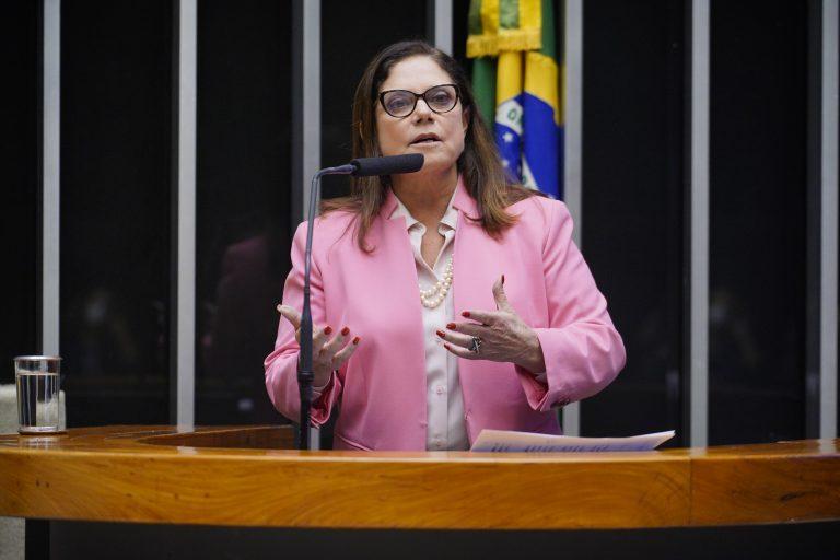 Discussão e votação de propostas. Dep. Soraya SantosPL - RJ